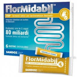 FLORMIDABIL STOP POLVERE 9G