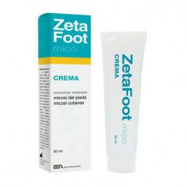 ZETAFOOTING MICO CREMA 30ML