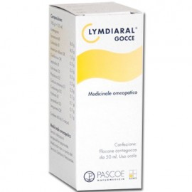LYMDIARAL 20ML GTT PASCOE