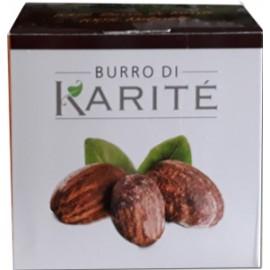 BURRO DI KARITE' PURO 100ML