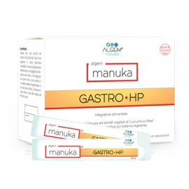 ALGEM MANUKA GASTRO HP 15X10ML