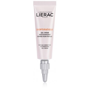 LIERAC DIOPTIFATIGUE 15ML
