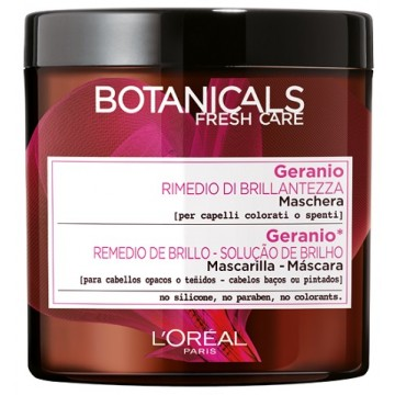 BOTANICALS COLOR MASCHERA200ML