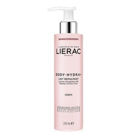 LIERAC BODY HYDRA+ LTT HY200ML