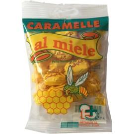 CARAMELLE MIELE 70G