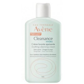 AVENE CLEANANCE HYDRA CR 200ML