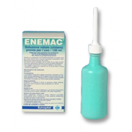ENEMAC*1 CLISMA 130 ML