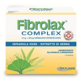 FIBROLAX COMPLEX*14BUST EFF