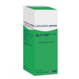 LATTULOSIO ABC/PENS*OS 1FL 180ML