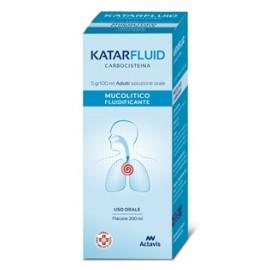KATARFLUID*AD OS SOL 200ML