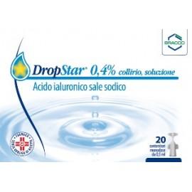 DROPSTAR *COLL 20FL 0,5ML