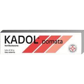 KADOL*POM. 50 G 5%