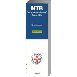 NTR*NEB. NASALE 15 ML
