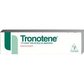 TRONOTENE*POM. 30 G 1%