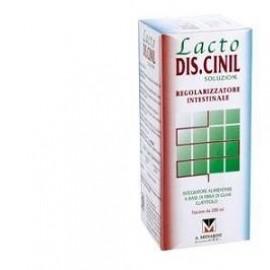DISCINIL COMPLEX*SCIR FL 200ML