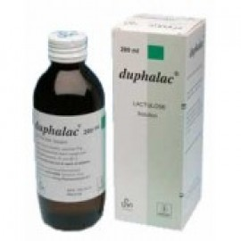 DUPHALAC*SCIR 200ML 66,7%