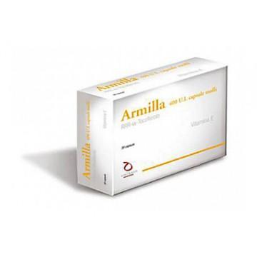 ARMILLA*30CPS MOLLI 400UI