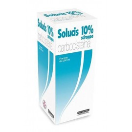 SOLUCIS 10%*SCIR 200 ML