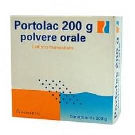 PORTOLAC*OS POLV BARAT 200G