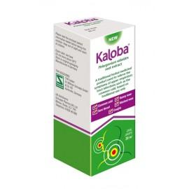 KALOBA*OS GTT FL 20ML 8G/9,75M