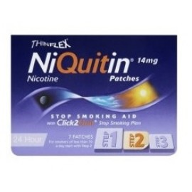 NIQUITIN CQ*7CER TRANSD 14MG