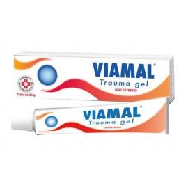 VIAMAL TRAUMAGEL*U.EST. 50 G