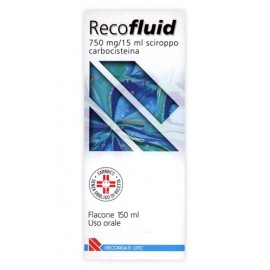 RECOFLUID*SCIR 150 ML