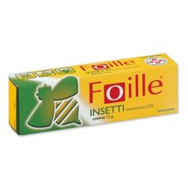 FOILLE INSETTI*CREMA 15G