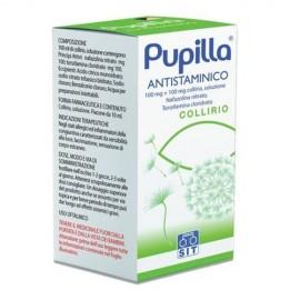 PUPILLA ANTISTAMINICO*COLL10ML
