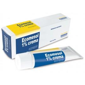 ECOMESOL CREMA 1% 30G