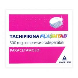 TACHIPIRINA FLASHTAB*12CPR 250