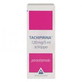 TACHIPIRINA*SCIR 120ML