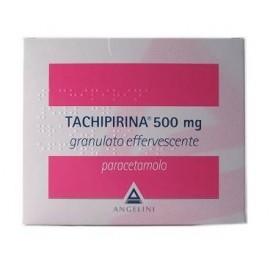 TACHIPIRINA 500*AD 20BUST.EFF