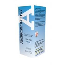 AMBROXOLO EG*SCIR. 200 ML