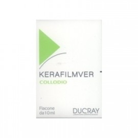 KERAFILMVER*COLLOD.10ML+6CER