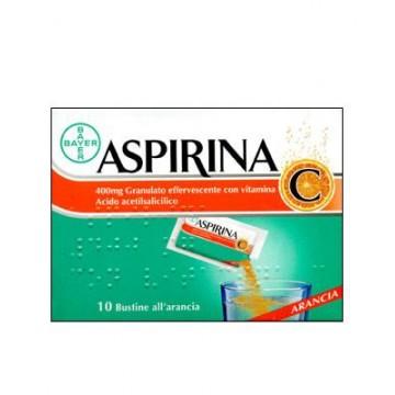 ASPIRINA*OS GRAT 10BUST400+240