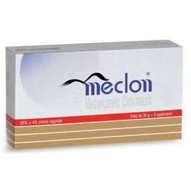 MECLON 1000*CREMA VAG 30G+6APP