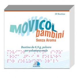 MOVICOL *BB OS 20BUST 6,9GS/AROM