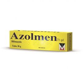 AZOLMEN*GEL 30G 1%