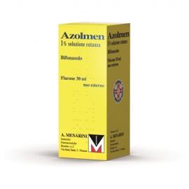 AZOLMEN*LOZ 30ML 1%