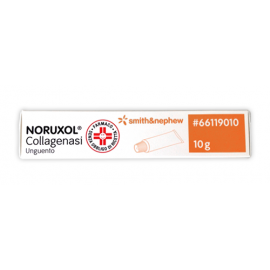NORUXOL*POM 10G