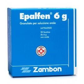 EPALFEN*AD OS 20 BUST. 6 G