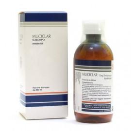 MUCICLAR*SCIR. 200 ML 0,3%