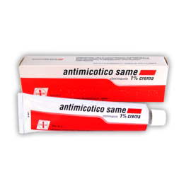 ANTIMICOTICO SAME*CREMA 30 G