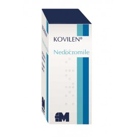 KOVILEN*COLLIRIO 5 ML 2%