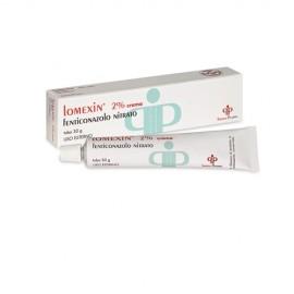 LOMEXIN*CREMA DERM 30G 2%
