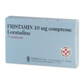 FRISTAMIN*7CPR 10MG