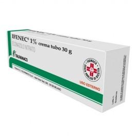 IFENEC CREMA 30G 1%