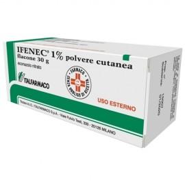IFENEC POLV CUT 30G 1%