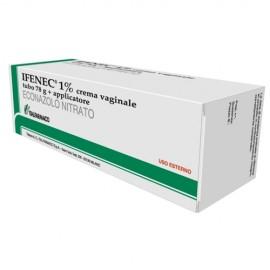 IFENEC CREMA VAG 78G 1%